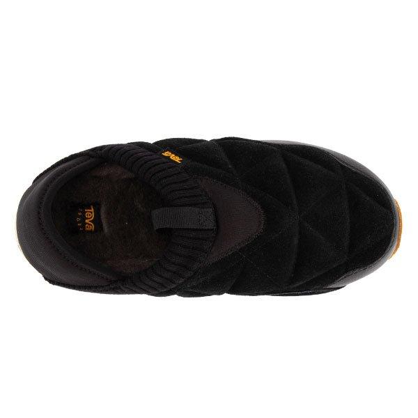 テバ TEVA スリッポン レディース エンバーモック シェアリング W Ember Moc Shearling スニーカー 靴 シューズ 1103271 アウトドア 防寒 ★