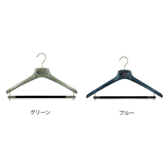 【全品5%OFFクーポン コードglv】売り尽くし Mainetti マイネッティ SAR46CS Hanger サルトリアーレハンガー スーツ用ハンガー 46cm