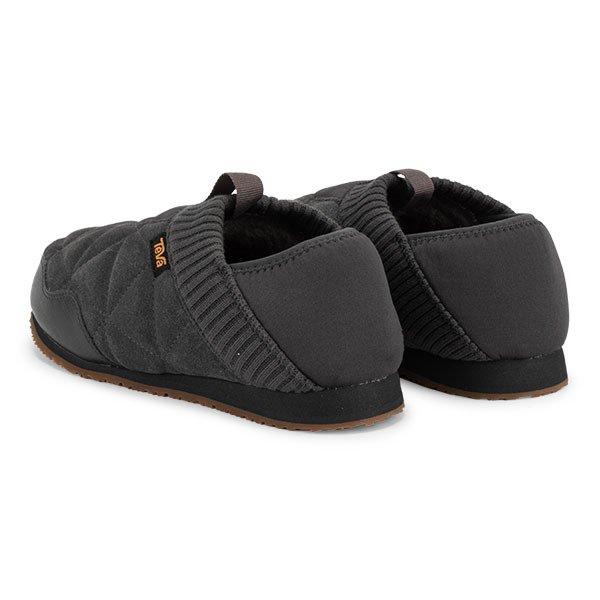 テバ TEVA スリッポン メンズ エンバーモック シェアリング M Ember Moc Shearling スニーカー 靴 シューズ 1103239 アウトドア 防寒 ★