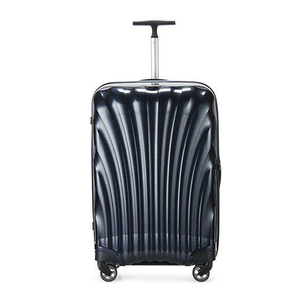 サムソナイト Samsonite スーツケース コスモライト3.0 スピナー69【68L】旅行 出張 海外 V22 73350 Cosmolite 3.0 SPINNER 69/25 FL2 一年保証 ★