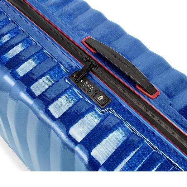 サムソナイト Samsonite スーツケース 124L ライトショック スポーツ スピナー 81cm 軽量 105269 Lite-Shock Sport キャリーバッグ ★