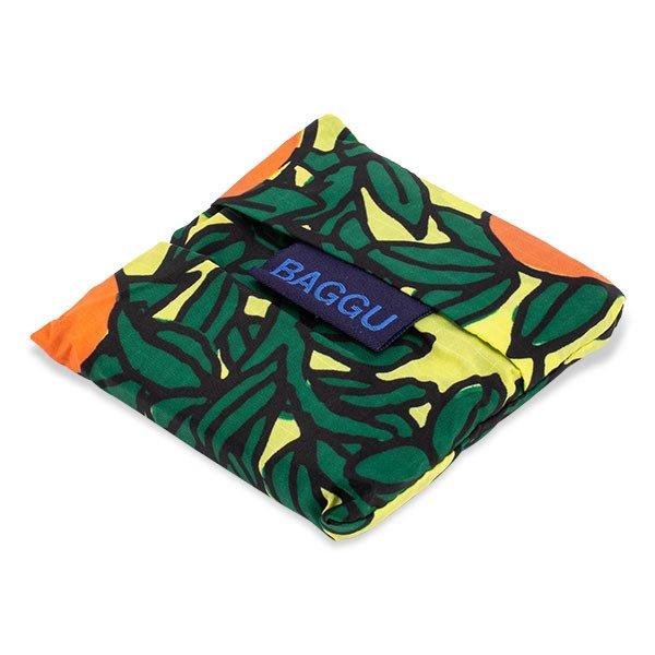エコバッグ バグゥ Baggu バグー ベビーバグゥ 1292-F102 Baby Baggu トートバッグ 折り畳み マイバッグ ナイロン バッグ ミニ おしゃれ?★