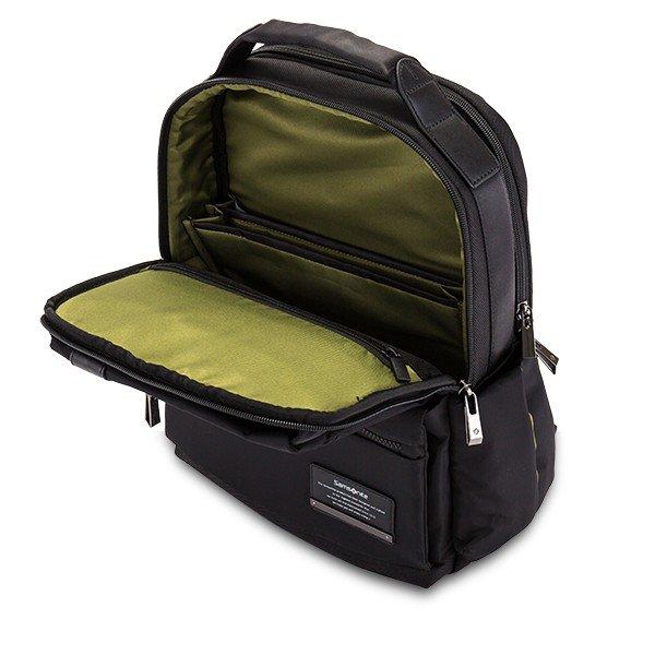 【10%OFFクーポン】 サムソナイト Samsonite バックパック リュック 14.1インチ オープンロード 77707 Openroad Laptop Backpack メンズ ビジネスバッグ ラップトップ ★