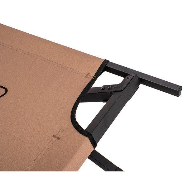 コールマン Coleman 折りたたみ式 コット トレイルヘッド II コット 2000020274 TRAILHEAD II COT アウトドア ベンチ ベッド 椅子 キャンプ ★