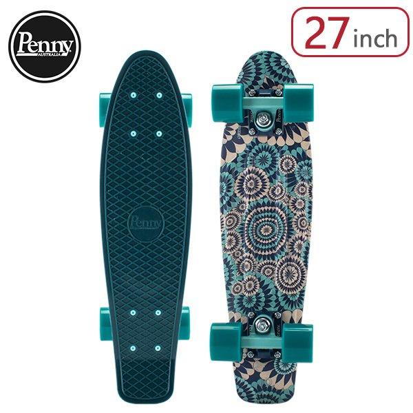 ペニー スケートボード Penny Skateboards スケボー 22インチ Graphics Mitch King グラフィック ミッチ キング スポーツ アウトドア ストリート PNYCOMP22429 ★