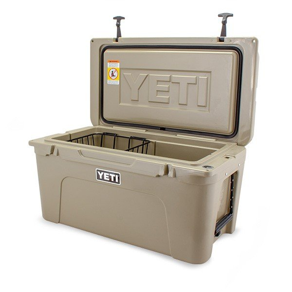 イエティ Yeti クーラーボックス 57.5L タンドラ 65 クーラーバッグ YT65W/T/B/SG Tundra Coolers 保冷 アウトドア キャンプ 釣り ★