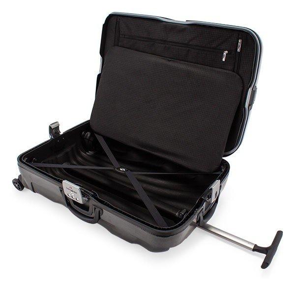 サムソナイト SAMSONITE ライトロック スピナー 68L Lite-Locked 69/25 56763 スーツケース キャリーケース ★