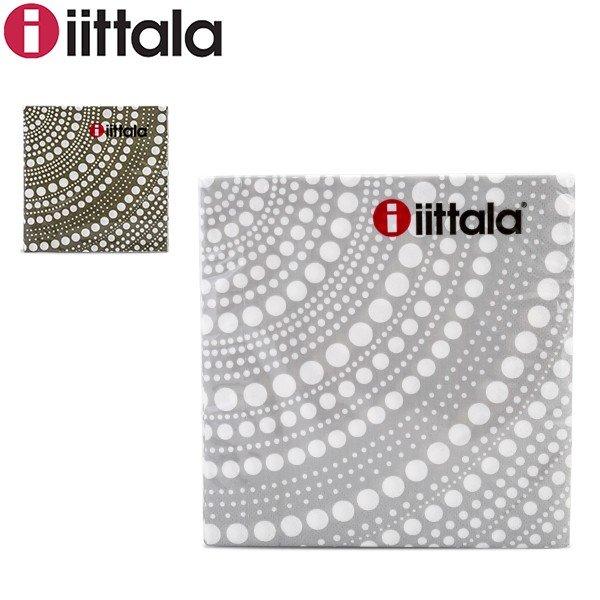 イッタラ iittala カステヘルミ ペーパーナプキン 33×33cm 20枚入り 紙ナプキン Kastehelmi Paper Napkin