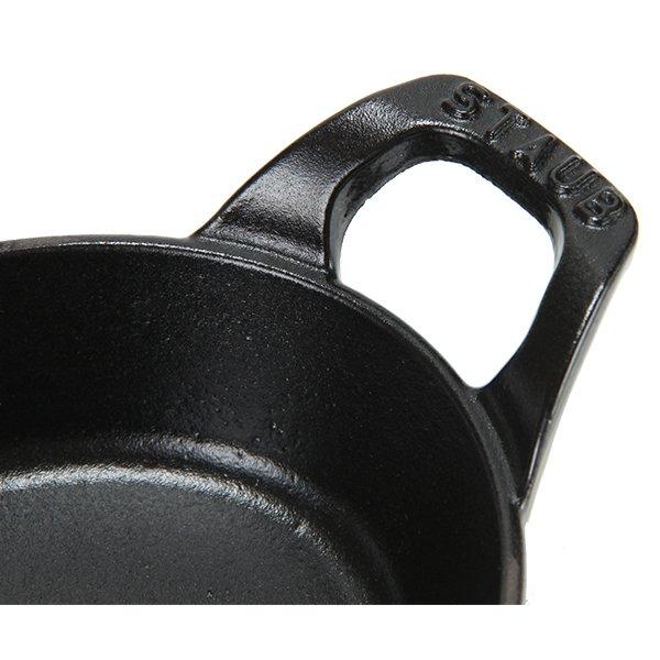 ストウブ 鍋 Staub オーバル スタッカブルディッシュ 21cm グラタン皿 IH対応 ホーロー おしゃれ オーブン皿 Oval Stackable Dish ★