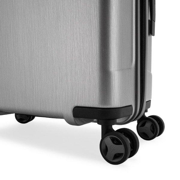 【10%OFFクーポン】 サムソナイト Samsonite スーツケース 36L エヴォア スピナー 55cm 機内持ち込み 111414 Evoa SPINNER 55/20 キャリーバッグ ★