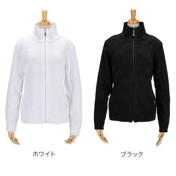 【国内検針済】カシウェア Kashwere スポーツジャケット ジップアップ レディース シンプル J-2 Sport Jacket Full Zip ★