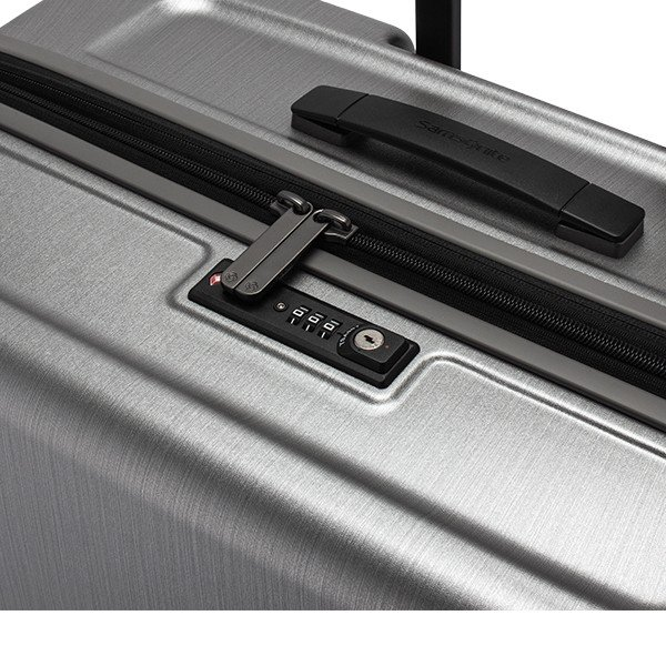 【10%OFFクーポン】 サムソナイト Samsonite スーツケース 108-124L エヴォア スピナー 75cm エキスパンダブル 111416 Evoa SPINNER 75/28 EXP ★ 【同梱不可】