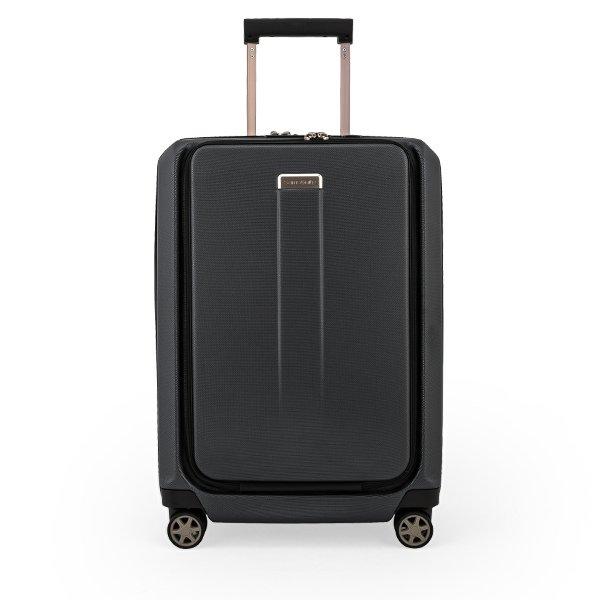 サムソナイト Samsonite スーツケース 40L プロディジー スピナー 55cm 4輪 軽量 116715 ブラック Prodigy Spinner 55/20 キャリーバッグ ★