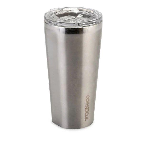 コークシクル Corkcicle タンブラー Waterman Tumbler 470mL 水筒 ステンレス ボトル マグボトル 2116 スチール 保冷 保温 蓋付き おしゃれ ★