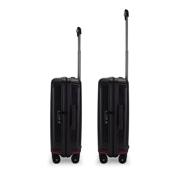 サムソナイト Samsonite スーツケース 38L 軽量 ネオパルス スピナー 55cm 機内持ち込み 65752 Neopulse SPINNER 55/20 ★