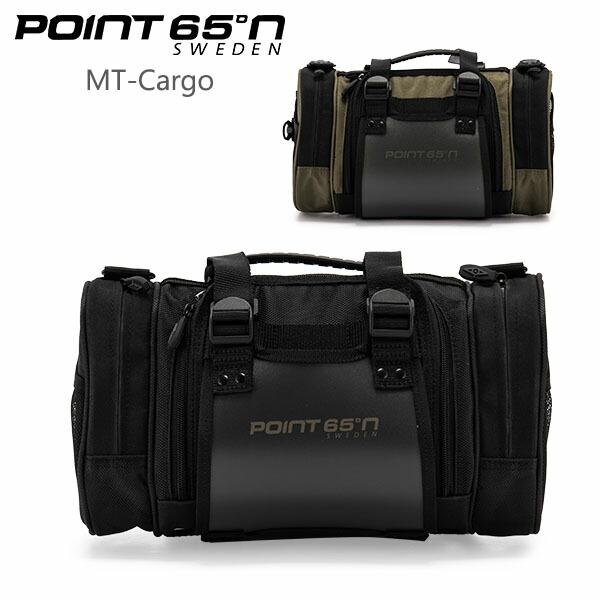【全品5%OFFクーポン コードglv】Point65 ポイント65 Hybrid Shell ハイブリットシェル MT-Cargo バックパック リュック 北欧 ★