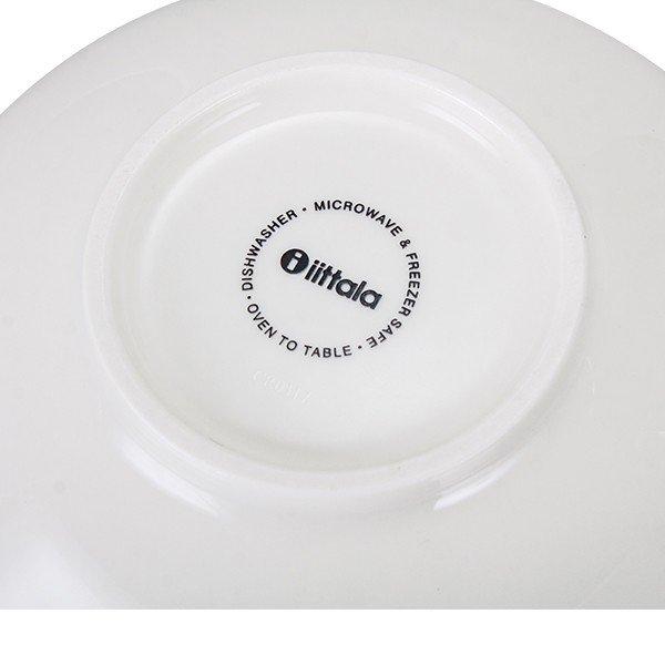 イッタラ iittala ティーマティーミ 蓋付き スープボウル 800mL Teema Tiimi Soup Bowl with Lid スープ皿 皿 北欧 食器