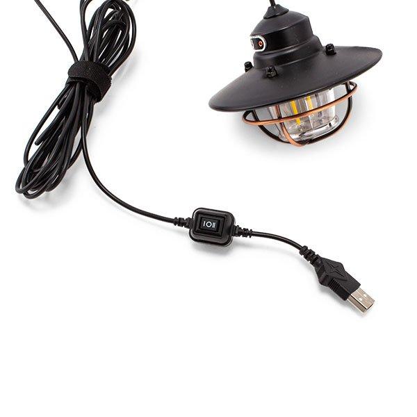 ベアボーンズ リビング Barebones Living エジソン ストリングライト LED アウトドア キャンプ ガーデンライト 照明 Edison String Lights ★