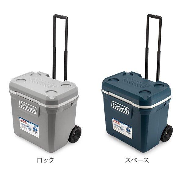 コールマン Coleman クーラーボックス 65QT 316シリーズ 3000006477 スペース 316 COOLER 5861 約61L ハードクーラー アウトドア キャンプ ★