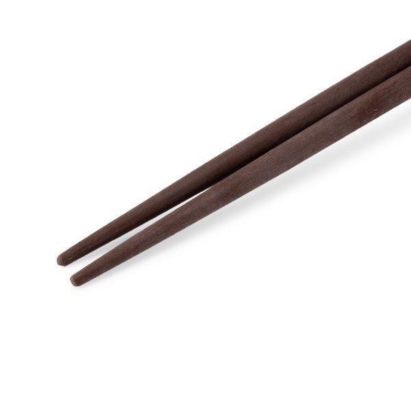 【全品5%OFFクーポン コードglv】クチポール Cutipol GOA ゴア 箸 + 箸置きセット ブラウン Chopstick Set Brown Stainless お箸 チョップスティック カトラリー