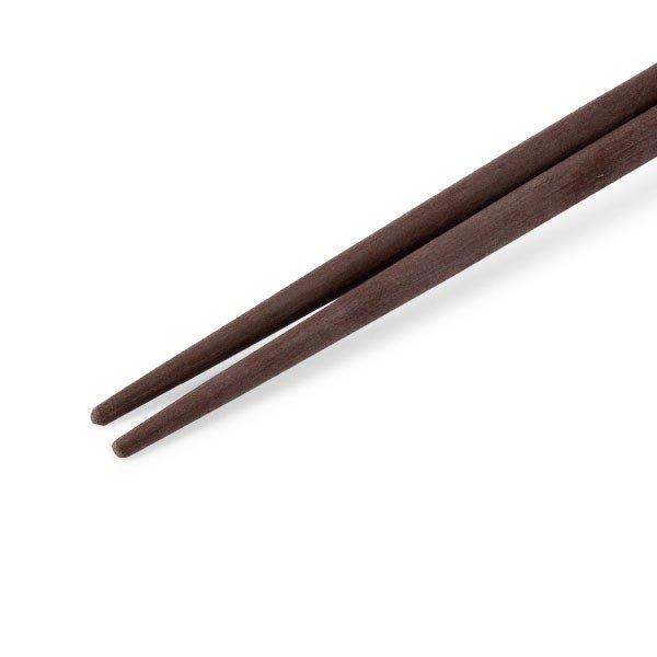 クチポール Cutipol GOA ゴア 箸 + 箸置きセット ブラウン Chopstick Set Brown Stainless お箸 チョップスティック カトラリー