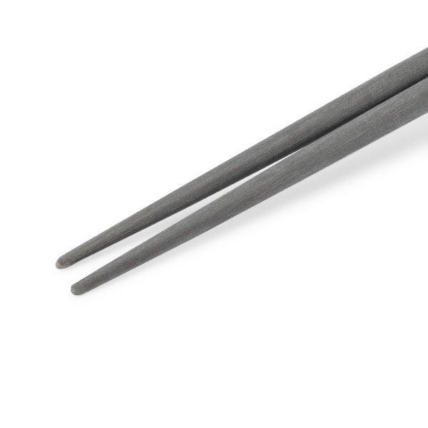 クチポール Cutipol GOA ゴア 箸 + 箸置きセット グレー Chopstick Set Grey Stainless お箸 チョップスティック カトラリー