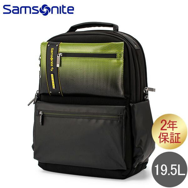 サムソナイト SAMSONITE バックパック オープンロード ディーゼル コラボ 15.6インチ ラップトップ 129793 Openroad x Diesel リュック ★
