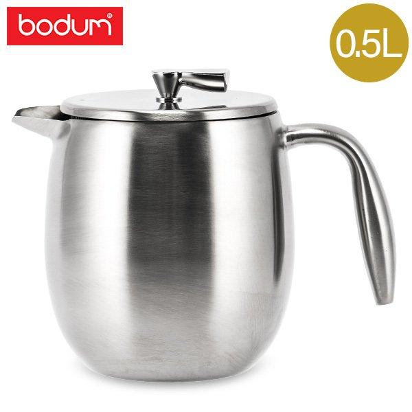 ボダム Bodum コーヒープレス コロンビア 0.5L (4カップ用)