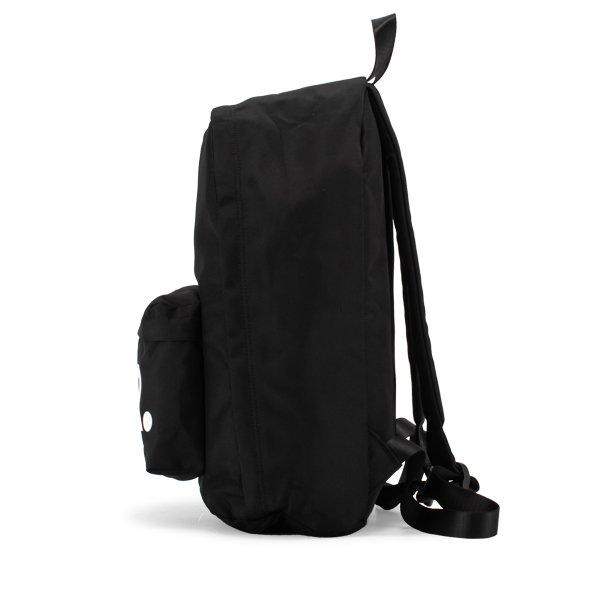【全品5%OFFクーポン コードglv】ボーラー BALR バックパック リュック B10032 ブラック メンズ レディース ナイロン ロゴ ブランド U-Series Classic Backpack Black ★
