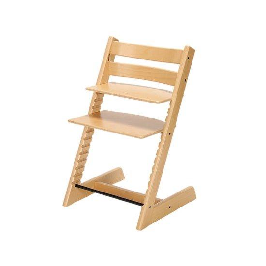 ストッケ ベビーチェア トリップトラップ EUモデル ハーネスなし ハイチェア 子供 イス 1001 STOKKE TRIPP TRAPP EU Chair Classic for EU(Non-Harness) ★