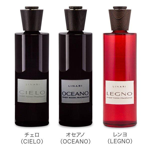 リナーリ Linari ディフューザー ルームフレグランス 500mL Diffusers 香り アロマ 芳香?★
