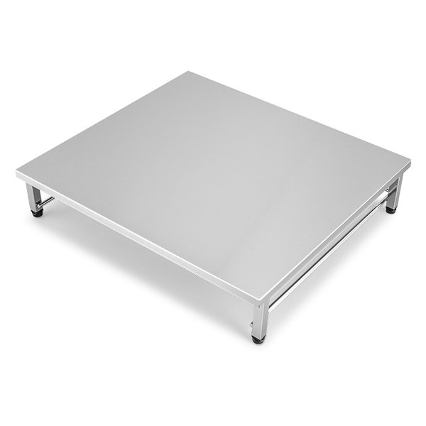 食洗機ラック 食洗機台 食洗機置き ステンレス天板 食器洗浄機 ラック すき間収納 SB-130021 SB-130024 ビーワーススタイル bws SELECTION