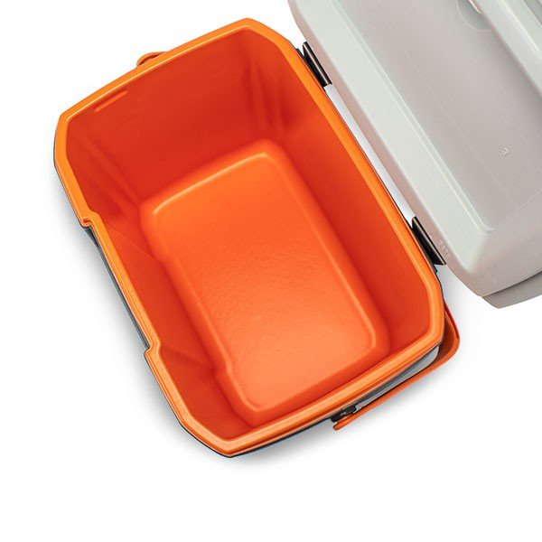 コールマン Coleman クーラーボックス 28QT エクストリーム 3 クーラー 3000005896 ダークグレー/オレンジ Xtreme 3 Cooler OMLD 5878C004 ★