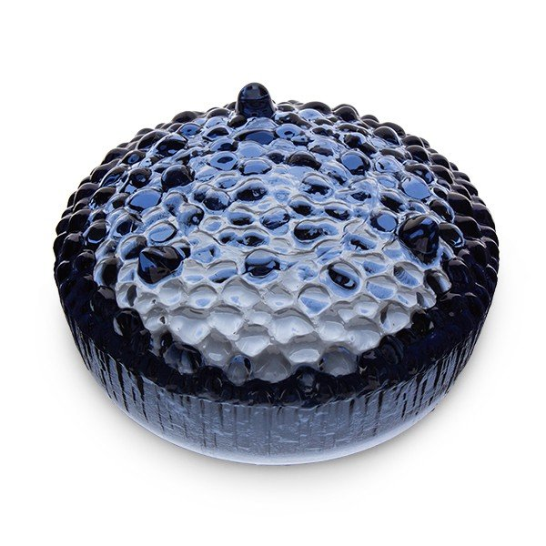 イッタラ iittala ウルティマツーレ ボウル 11.5cm ペア 北欧 食器 ガラス 1026802 レイン Ultima Thule Bowl 2pcs Rain キッチン ボール