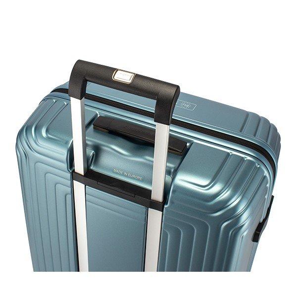 サムソナイト Samsonite スーツケース 124L 軽量 ネオパルス スピナー 81cm 65756.0 Neopulse SPINNER 81/30 キャリーバッグ ★