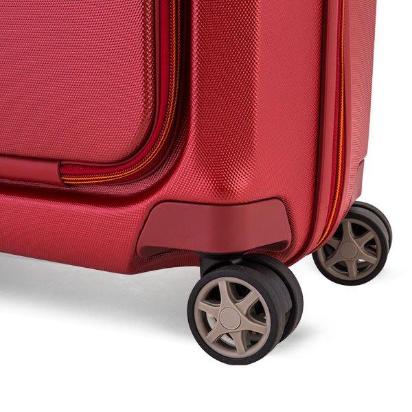 サムソナイト Samsonite スーツケース 40L プロディジー スピナー 55cm 4輪 軽量 74770 Prodigy SPINNER 55/20 機内持ち込み ★