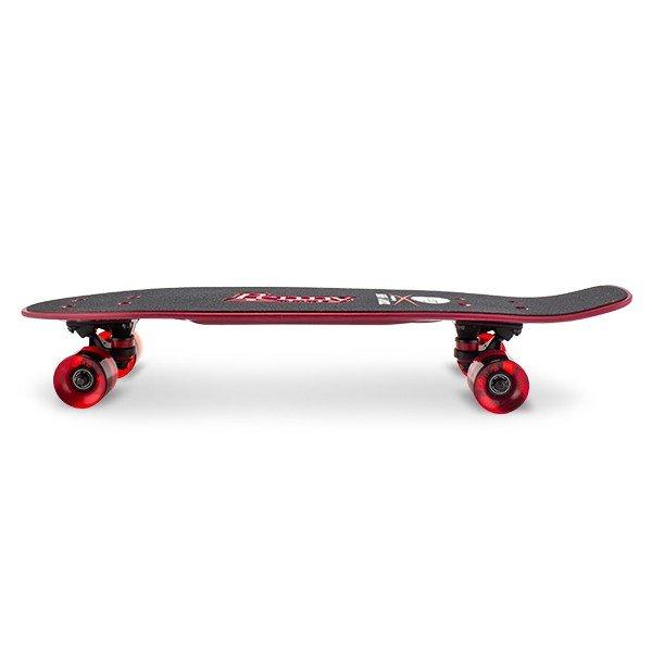 ペニー スケートボード Penny Skateboards スケボー 27インチ TONY HAWK トニーホーク リミテッドエディション LIMITED Hawk Crest Maroon PNYCOMP27445 ★