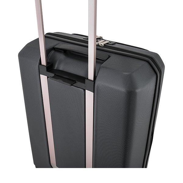 サムソナイト Samsonite スーツケース 40-47L プロディジー スピナー 55cm エキスパンダブル 4輪 軽量 74771 Prodigy 機内持ち込み ★