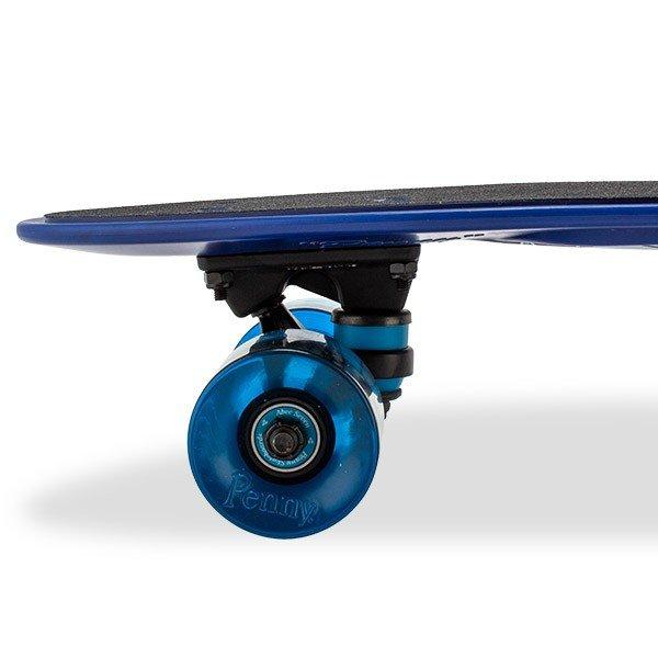 ペニー スケートボード Penny Skateboards スケボー 22インチ TONY HAWK トニーホーク リミテッドエディション LIMITED EDITION Hawk Crest Blue PNYCOMP22445 ★