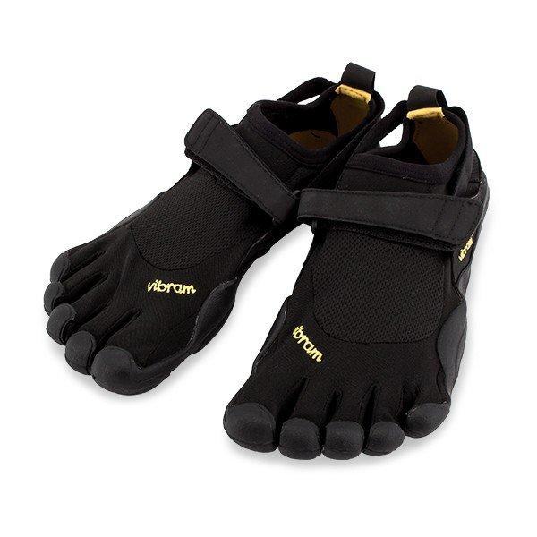 ビブラム Vibram ファイブフィンガーズ メンズ KSO Originals Mens 10周年復刻 5本指 シューズ ベアフット 靴 オリジナル アウトドア ★