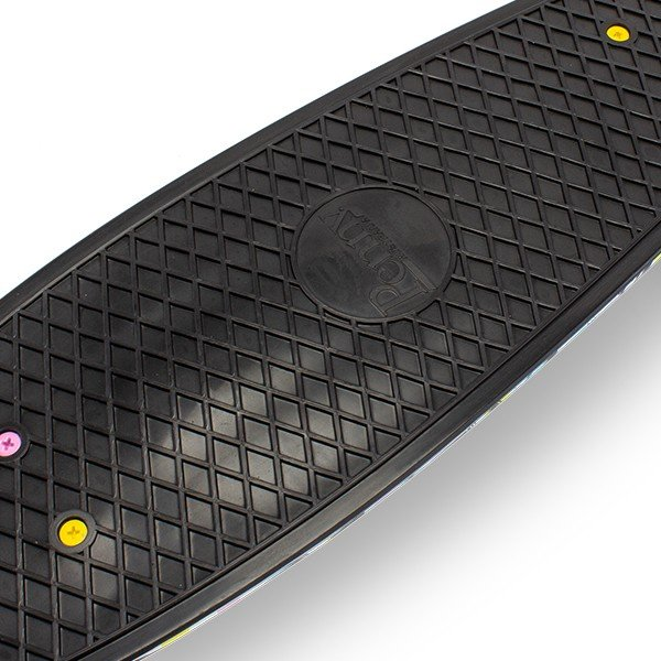 ペニー スケートボード Penny Skateboards スケボー 22インチ Graphics シリーズ PNYCOMP CRUISER ミニクルーザー コンプリート フェード ★
