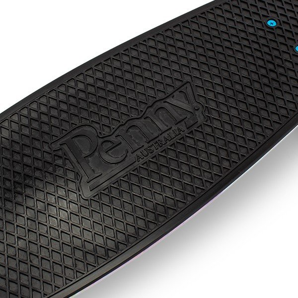 ペニー スケートボード Penny Skateboards スケボー 27インチ Graphics シリーズ PNYCOMP27435 Peace Off CRUISER ミニクルーザー コンプリート おしゃれ ★
