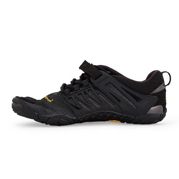 ビブラム Vibram ファイブフィンガーズ メンズ V-Train 17M6601 Training Mens 5本指 シューズ ベアフット靴 トレーニング ★