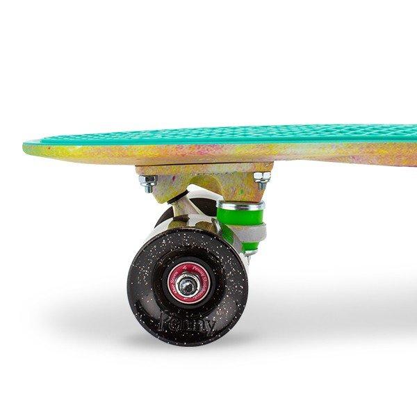 ペニー スケートボード Penny Skateboards スケボー 22インチ Graphics シリーズ PNYCOMP22433 Kitty Cone ミニクルーザー コンプリート おしゃれ ★