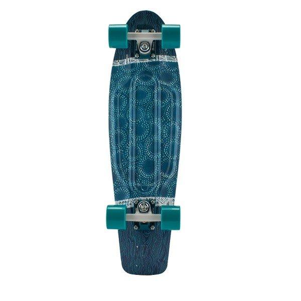 ペニー スケートボード Penny Skateboards スケボー 27インチ Graphics シリーズ PNYCOMP NewDrop4Graphics ミニクルーザー コンプリート スポーツ ★