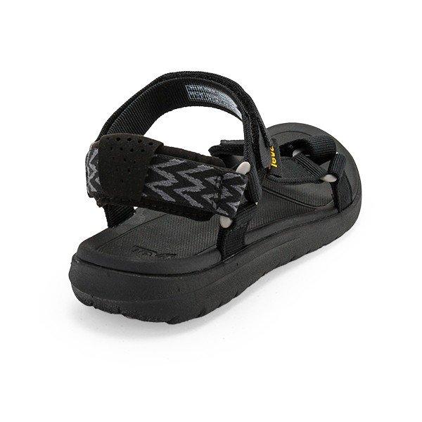 テバ TEVA サンダル レディース サンボーン ユニバーサル Sanborn Universal スポーツサンダル 1015160 FOOTWEAR 靴 ストラップ アウトドア ★