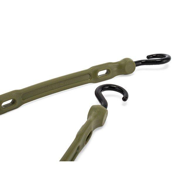 The Perfect Bungee パーフェクトバンジー アジャスタブル バンジーストラップ 36インチ / 90cm Adjust A Strap AS36 アウトドア キャンプ 固定 荷物 荷物紐 ゴムバンド ★