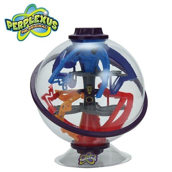 PERPLEXUS パープレクサス Perplexus Twist パープレクサス ツイスト 知育玩具 3D立体迷路