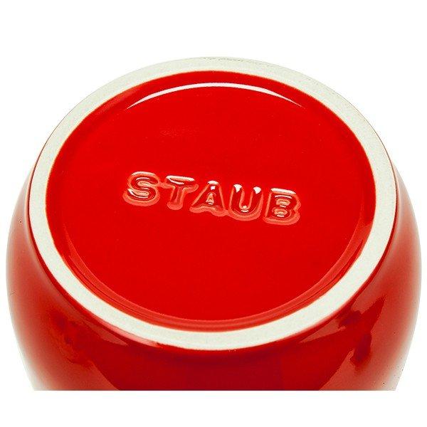 ストウブ Staub ソルトストッカー 塩入れ 調味料入れ 40511 Salt Crock 容器 保存 キッチン用品 インテリア 新生活