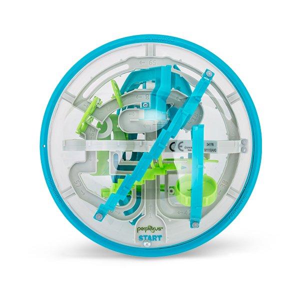 パープレクサス REBEL レーベル PERPLEXUS 立体 迷路 おもちゃ 知育玩具 教育玩具 3D立体迷路 子ども あす楽